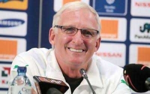 Zambia to appoint Igesund as new coach ahead of Nigeria clash